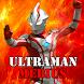New Ultraman Mebius Cheat by Mbokmu