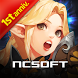 Lineage Red Knights by NCSOFT Corporation