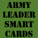 Army Leader Smart Cards by Polemics Applications