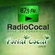 Rádio COCAL FM 87.9 by VH Radios Application