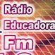 Rádio Educadora FM by BRLOGIC