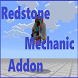 Redstone Mechanic Addon by maxdjeenappsinc