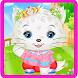 Princess Kitty Hair Salon by Net Fun Media
