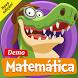 Provas Finais Matemática Demo by Lusoinfo II Multimédia S.A.