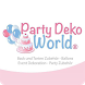 Party Deko World by Stephan Santos de Sousa