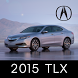 2015 Acura TLX Virtual Tour by American Honda Motor Co., Inc.