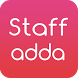 Staff Adda - Hospitality Jobs by Staff Adda Jobs Pvt. Ltd.