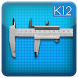 Vernier Caliper by Ajax Media Tech Private Limited