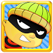 Temple Thief, Run Jump Die ! by EPHIGAMES