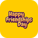 Friendship Quotes App by justapps