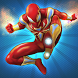 Flying Iron Spider Hero Adventure by HORIZON Free Action games