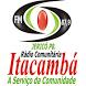 Rádio Itacamba FM 87,9 by Host Rio Preto