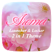 (FREE) Aroma 2 In 1 Theme by ZT.art