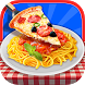 Pasta & Pizza - Food Maker! by Kids Food Games Inc.
