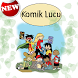 New Komik Lucu Bikin Ngakak by dosenandroid