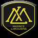 Chauffeur Privé Côte d'azur by Maxim's Limousine