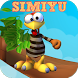 Simiyu the Chicken Adventure by Momentum Core