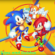 Tips Sonic Mania by NNT Collection