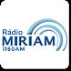 Rádio Miriam 1160AM by NSI Soluções em TI