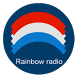 Rainbow webradio by Rogdev