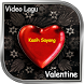 Video Lagu Valentine - Kasih Sayang by Semilikiti Creative