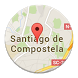 Santiago Compostela City Guide by trApp