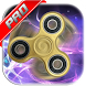 fidget mano spinner by sarah aboukad
