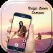 HD Mega Zoom Camera by Best Prank App Lab