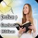 Predicas y Enseñanzas Bíblicas by lizanoapps