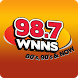 98.7 WNNS by SurferNETWORK