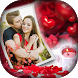 Romantic Love Photo Frames - HD Love Photo Frame by Android Hunt