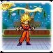 Super Saiyan Goku Tap by Douhamou