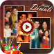 Diwali Video Maker by Video Creation Apps