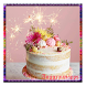birthday cake decorations by Anggrainiapps