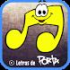 Letras de Porta by Chiquito Apps