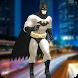 Bat Hero: Strange War by Digital Royal Studio