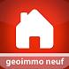 Geoimmo Neuf et Investissement by Gercop Digital