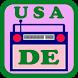 USA Delaware Radio by Global Network Radio