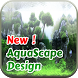 100 AquaScape Designs by Armagedon
