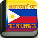 History of the Philippines by Lawson Guti
