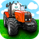 Kids Tractor driving games