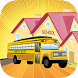 Kids Puzzle School by PeachSon