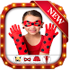 Ladybug Camera Style Changer by TeamViral