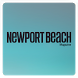 Newport Beach Magazine by Afrozaar