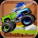 Hill Climb Sonic Racing by Wheeler studio