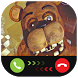 Prank Call From FNAF by Woo Zoom
