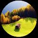 Landscape Wallpaper by Recci