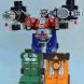 enigma revolution robot ranger hero by andyerna dep
