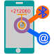 Share Phone Number by AHMED SOUSANE