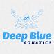 Deep Blue Aquatics by Your Phone App